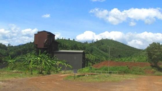 Hà Tĩnh đóng cửa mỏ khoáng sản sắt ảnh 6