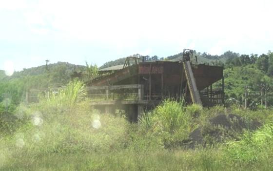 Hà Tĩnh đóng cửa mỏ khoáng sản sắt ảnh 7