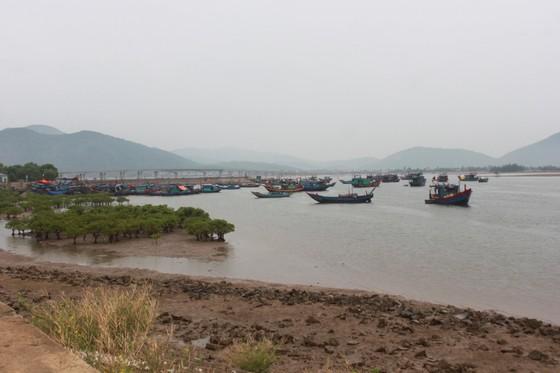 Các tỉnh miền Trung nỗ lực ứng phó bão số 4  ảnh 8
