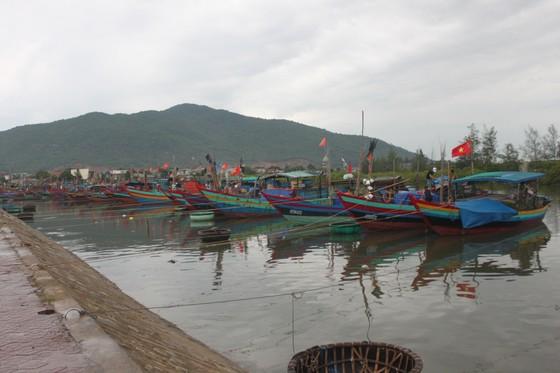 Các tỉnh miền Trung nỗ lực ứng phó bão số 4  ảnh 7