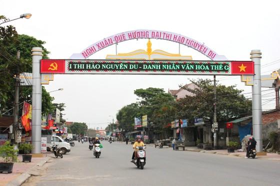 Hà Tĩnh có 173 xã đạt chuẩn nông thôn mới ảnh 1