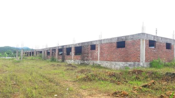 Nhiều dự án tại Khu công nghiệp Đại Kim bị trì trệ, dở dang, bỏ hoang ảnh 3