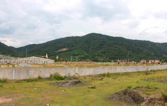 Nhiều dự án tại Khu công nghiệp Đại Kim bị trì trệ, dở dang, bỏ hoang ảnh 4