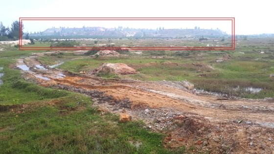 Hà Tĩnh tiếp tục kiến nghị dừng Dự án khai thác và tuyển quặng sắt mỏ Thạch Khê ảnh 5