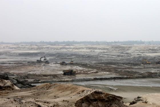 Hà Tĩnh tiếp tục kiến nghị dừng Dự án khai thác và tuyển quặng sắt mỏ Thạch Khê ảnh 3