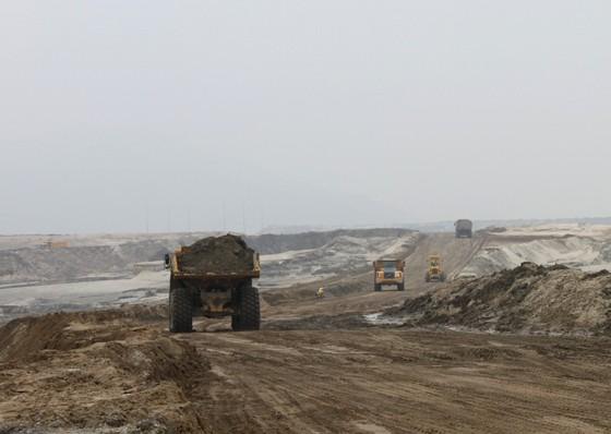 Hà Tĩnh tiếp tục kiến nghị dừng Dự án khai thác và tuyển quặng sắt mỏ Thạch Khê ảnh 4
