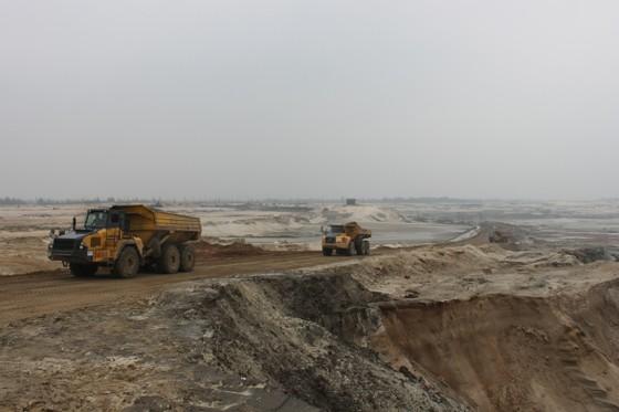 Hà Tĩnh tiếp tục kiến nghị dừng Dự án khai thác và tuyển quặng sắt mỏ Thạch Khê ảnh 1