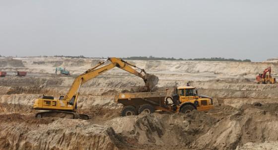 Hà Tĩnh tiếp tục kiến nghị dừng Dự án khai thác và tuyển quặng sắt mỏ Thạch Khê ảnh 2
