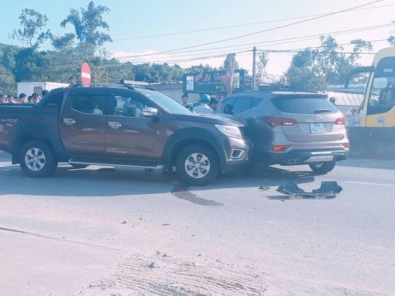 Tuyên phạt các bị cáo gây ra vụ hỗn chiến trên quốc lộ 1A khiến 1 người tử vong ảnh 1
