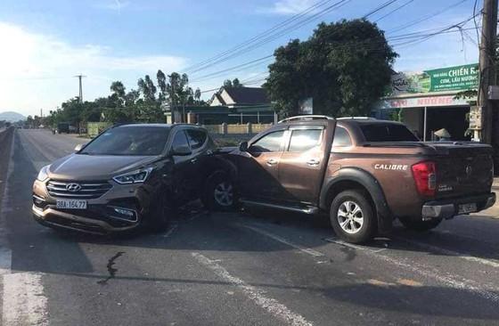 Tuyên phạt các bị cáo gây ra vụ hỗn chiến trên quốc lộ 1A khiến 1 người tử vong ảnh 2