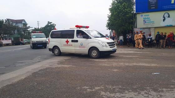 Công an Hà Tĩnh khởi tố 7 bị can liên quan đến vụ 39 người chết trong container ở Anh ảnh 1