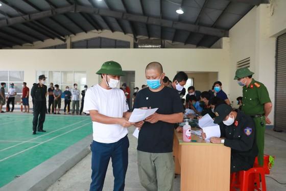 368 lao động từ Lào, Thái Lan về hoàn thành cách ly tại Hà Tĩnh ảnh 3
