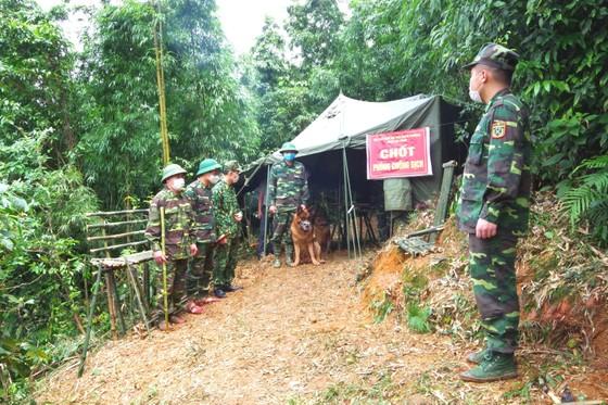 Phát hiện 20 trường hợp nhập cảnh trái phép qua biên giới vào Việt Nam ảnh 3