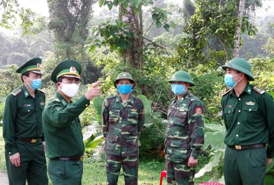 Phát hiện 20 trường hợp nhập cảnh trái phép qua biên giới vào Việt Nam ảnh 1
