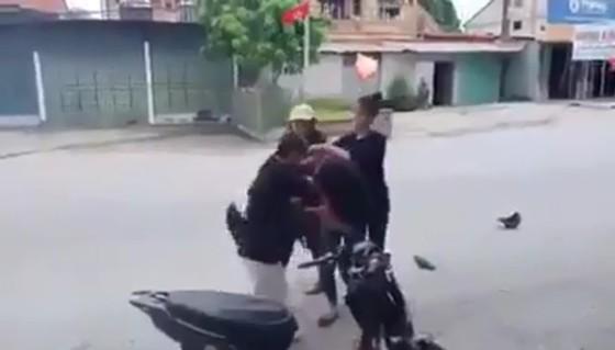 Xác minh vụ nữ sinh bị đánh hội đồng tại Hà Tĩnh ảnh 1