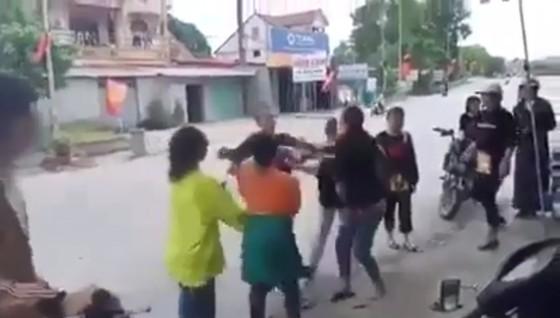 Xác minh vụ nữ sinh bị đánh hội đồng tại Hà Tĩnh ảnh 2