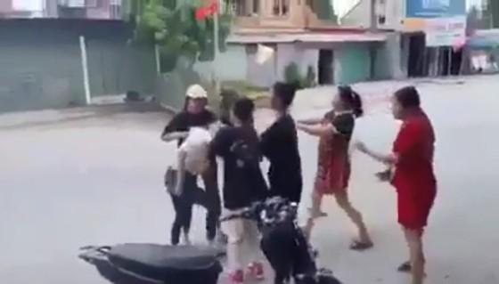 Xác minh vụ nữ sinh bị đánh hội đồng tại Hà Tĩnh ảnh 3