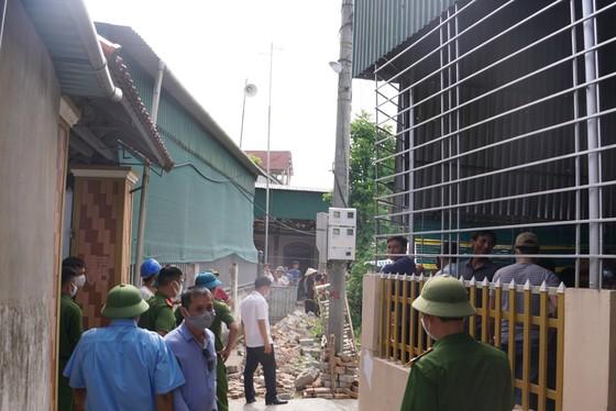 Điều tra vụ 3 người bị điện giật tử vong ở Hà Tĩnh ảnh 8