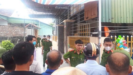Điều tra vụ 3 người bị điện giật tử vong ở Hà Tĩnh ảnh 5