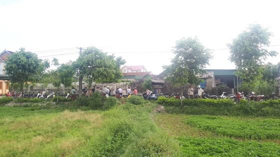Điều tra vụ 3 người bị điện giật tử vong ở Hà Tĩnh ảnh 2