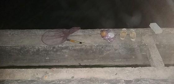 Hai cha con tử vong khi ra hồ câu cá ảnh 1