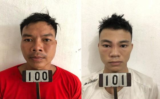 Khởi tố 2 anh em ruột về hành vi chống người thi hành công vụ ảnh 2