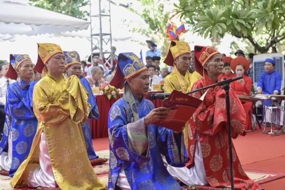 Tưởng nhớ Danh nhân văn hóa thế giới - Đại thi hào Nguyễn Du ảnh 5