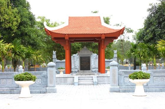 Tưởng nhớ Danh nhân văn hóa thế giới - Đại thi hào Nguyễn Du ảnh 11