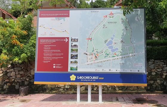 Saigontourist Group khánh thành, bàn giao 4 hạng mục đầu tư tài trợ tại Khu di tích Kim Liên ảnh 6