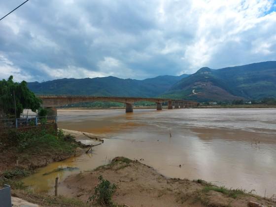 Đà Nẵng, Quảng Nam ngổn ngang sau bão  ảnh 10