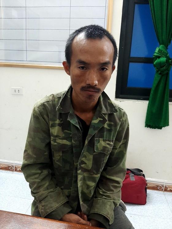 Nổ sung truy bắt nhóm đối tượng vận chuyển ma túy từ Lào vào Việt Nam ảnh 1