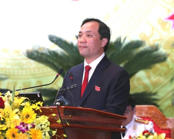 Hà Tĩnh có tân Chủ tịch Hội đồng nhân dân tỉnh ảnh 1
