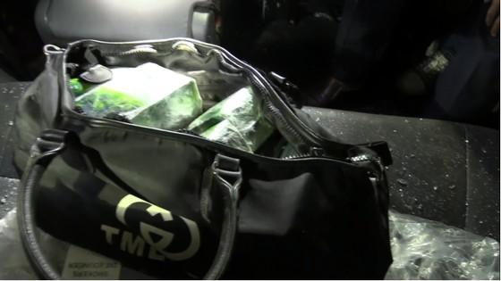 Bắt giữ đối tượng vận chuyển 11kg ma túy trên biên giới ảnh 5