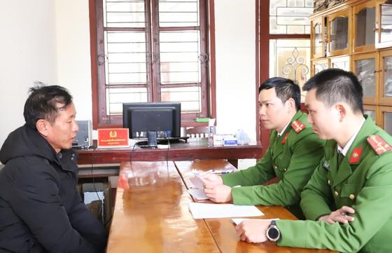 Hà Tĩnh phát hiện cá thể hổ nặng 250kg trong nhà dân ảnh 1