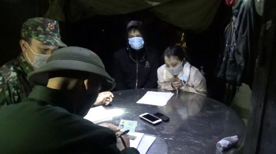 Cà Mau, Hà Tĩnh phát hiện nhiều vụ nhập cảnh trái phép  ảnh 3