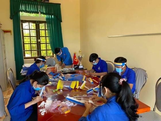 Tuổi trẻ Hà Tĩnh chung tay phòng chống dịch Covid-19 ảnh 11