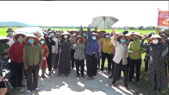 Hà Tĩnh: Xử lý vi phạm trong chăn nuôi, bảo vệ môi trường tại Dự án trang trại chăn nuôi bò sữa cao sản Bắc Hà ảnh 4