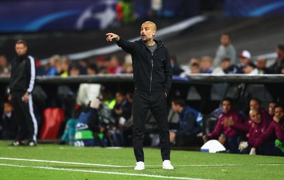 Pep Guardiola tin tưởng Man.City đã trang bị được thứ tâm lý chiến thắng. Ảnh: Getty Images