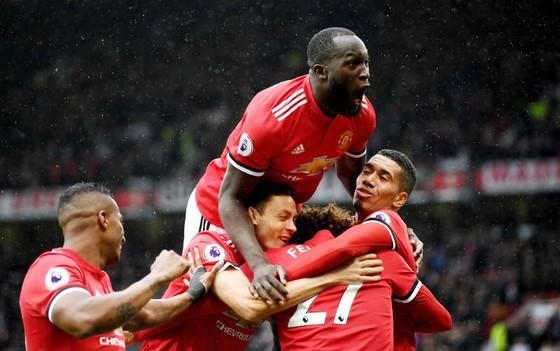 Man.United tiếp tục thắng hủy diệt ở Old Trafford. Ảnh: Getty Images