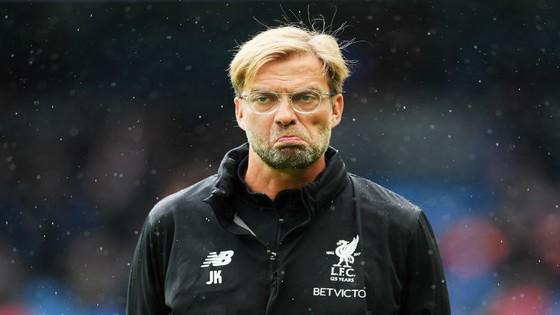 Benitez sẵng sàng thay Klopp ở Anfield ảnh 1