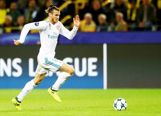 Bale sẽ đối mặt thử thách lớn tại Real trong thời gian tới. Ảnh: Getty Images