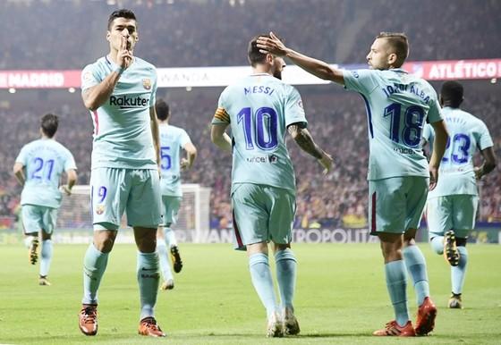"""Champions League, lượt trận thứ 3: Những """"ông lớn"""" dễ thở ảnh 2"""