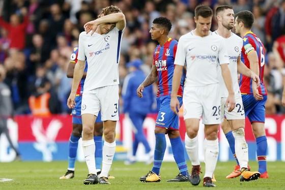 """Champions League, lượt trận thứ 3: Những """"ông lớn"""" dễ thở ảnh 1"""
