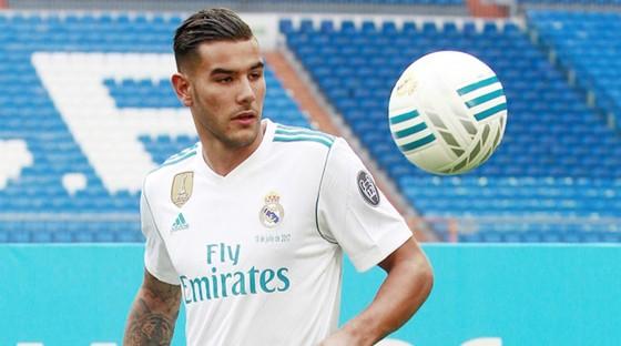 Theo có thể chuyển sang khoác áo tuyển Tây Ban Nha Ảnh: Getty Images