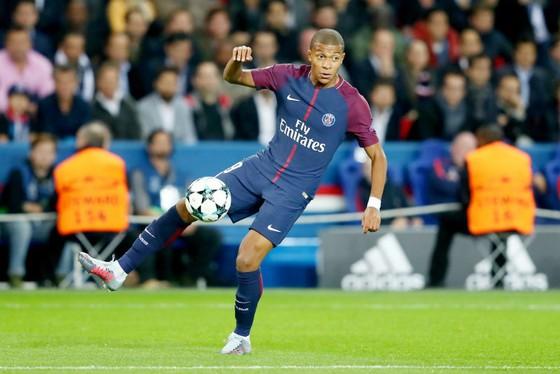 Kylian Mbappe có thể được HLV Unai Emery cho nghỉ ngơi trong trận đấu với Anderlecht để phục hồi phong độ. Ảnh: Getty Images
