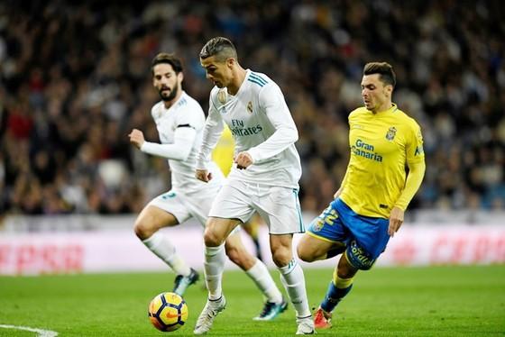 Khi Ronaldo cần phải thay đổi ảnh 1
