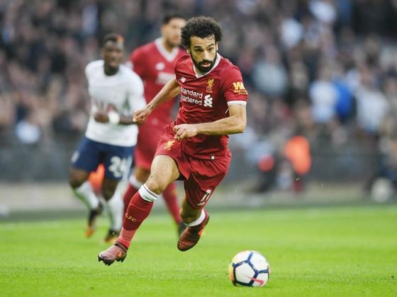 """Coutinho phấn khích với """"tứ giác Quỷ"""" của Liverpool ảnh 1"""