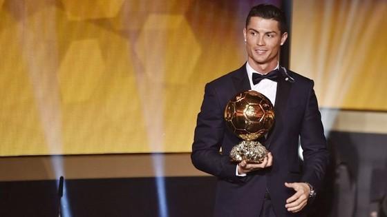 Đêm nay trao Quả bóng vàng 2017: Ronaldo không có đối thủ ảnh 1