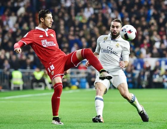 Trước vòng 15 La Liga: Hiểm họa chực chờ ảnh 1