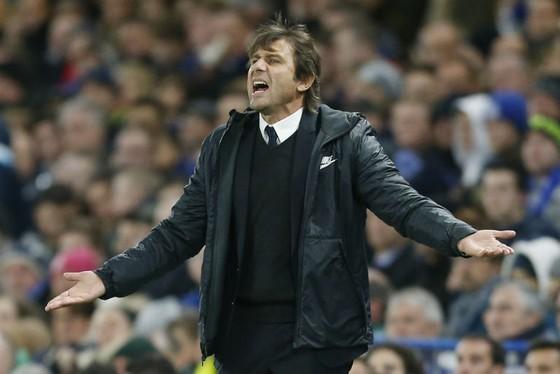 Morata quá tải và vấn đề nhân sự của Chelsea ảnh 1